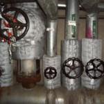 Isolierungheizungsbau